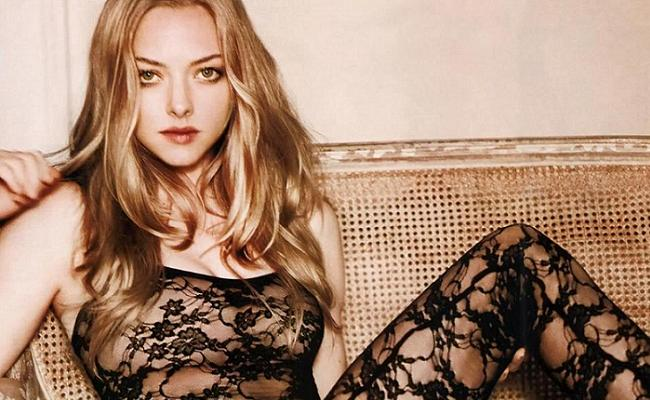 © Amanda Seyfried via Facebook