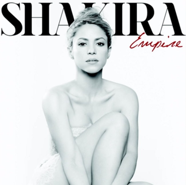 © Capture Empire via Shakira